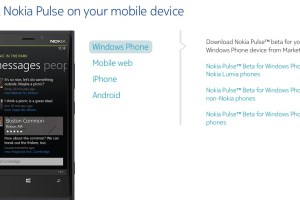 Nokia Pulse gets big update