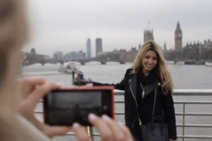 Video: Nokia LVK winner Sonya Esman meets LeiVanKash