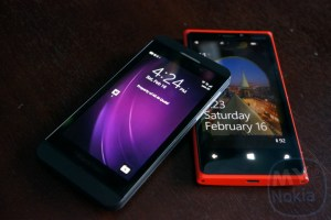 A Week With BB10: What I Missed in my Lumia; and What I Didn't