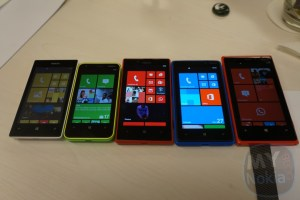 Ultimate Lumia Comparison; Lumia 920 vs. 820, 720, 620 & 520