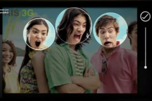 Weekend Watch: Thailand Nokia Lumia 620 Smart Shoot TV ad