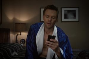 Lumia 920 Shows Up in Last Night's Community Episode