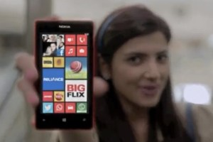Weekend Watch: Nokia India, Nokia Lumia 520 Speed Challenge
