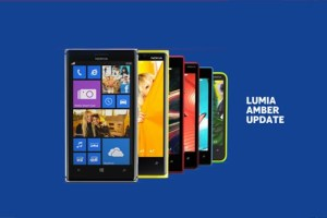 """Nokia Lumia Amber"" Arriving this Summer to All Nokia WP8 (Updated)"