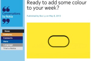 Nokia Teases New Ashas for Thursday's Nokia event in India (N9 Mini Asha Refresh)