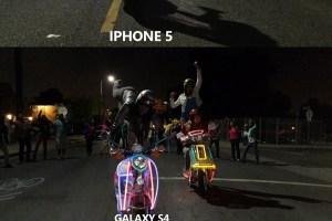 Photo Comparison: Lumia 928 vs. iPhone 5 Vs. S4