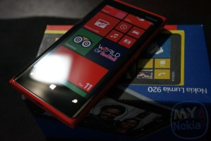 Vote for the Lumia 920 in T3′s Phone of the Year