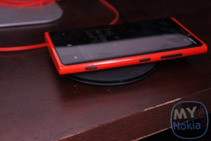 Accessory Review: Qimini Wireless Charger