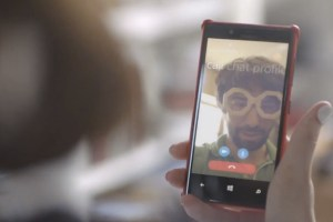Video: Front Facing Camera promo for Nokia Lumia 720