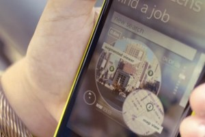 Video: JobLens: the exclusive app for Nokia Lumia to help you land the right job