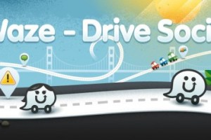 Waze Crowd-Sourced Navigation Enters WP Beta Testing