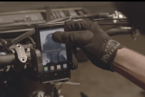 Multiple Lumia 920s (Running Android) in Boost Australia's Zombie Apocalypse Campaign
