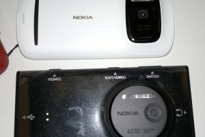 Nokia Lumia 1020 VS. Nokia 808 PureView: More Than Meets The Eye!