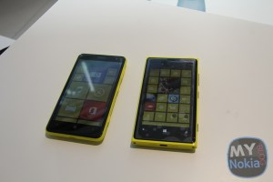 Gallery: Nokia Lumia 625 vs Nokia Lumia 920