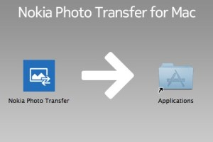 Nokia Photo Transfer for Mac – easily transfer pics from your Lumia