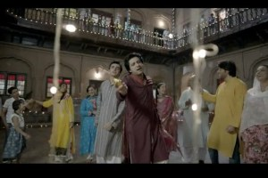 Song Dedicated to Nokia in Pakistan with Top TV Artists, ft Jawad Ahmed and Asha