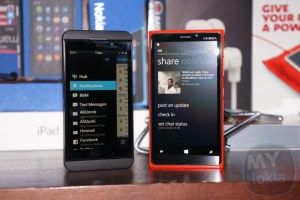 Report: Blackberry's Downfall; Many Parallels to Nokia's