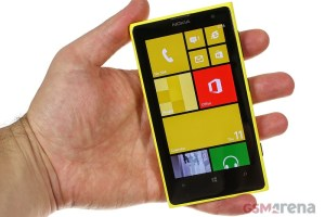 Nokia Lumia 1020 GSMARENA review is up + 1020 demolishes the Iphone5S