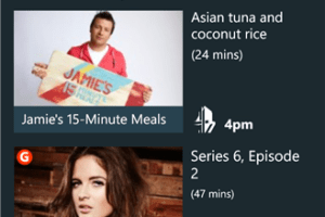 Channel 4 App Comes to Windows Phone