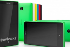 "Nokia to Reveal Android Powered ""Normandy"" at MWC in Barcelona"