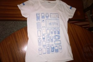 Name Them Nokias: Nokia T-Shirt Round 2