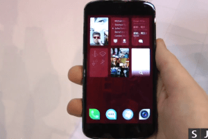 Video: Sailfish OS Running on Nexus 4