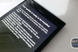 Windows Phone 8.1 Update 1 Dev Preview Begins Rolling Out
