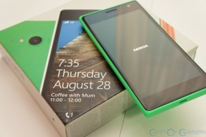Lumia 730 & 735 Review