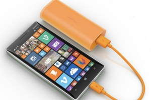6000mAh, super fast, Microsoft branded 'Nokia D&S' portable chargers.