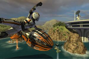 Riptide GP2 for Windows Phone 8.1: When Tender Loving Care x4 = a premium game.