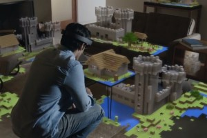 Microsoft's HoloLens promo goes viral; 3million+ views in 11 hours