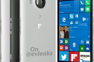 Editorial/Rant: Lumia 950/950 XL's Design, In a World of Glass and Metal