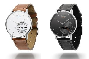Nokia acquires wearable company Withings for $191 Million
