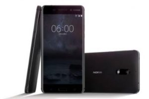 Nokia 6 is official! 'First' Nokia Android Smartphone Launched in China!