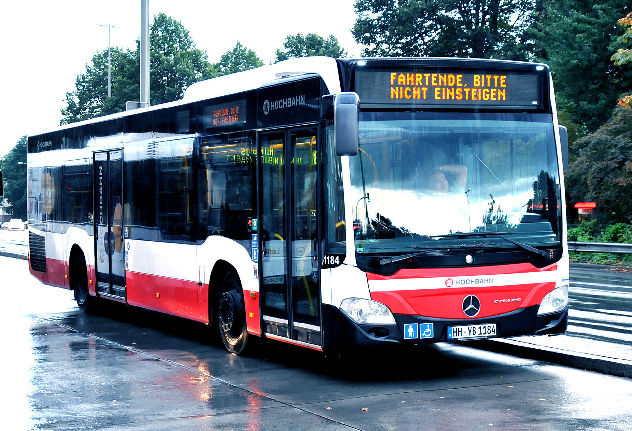 Mannheim Bus Buses And Coaches Mercedes Benz Mannheim Germany Since