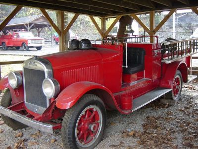 REO Motor Car Company Lansing Michigan U.S.A 1905-1975 – Myn Transport Blog