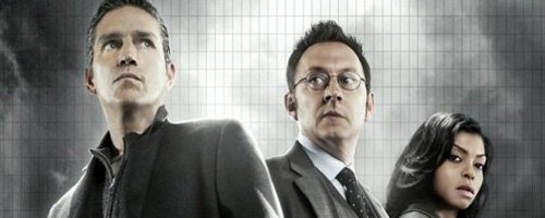 Person of Interest Banner