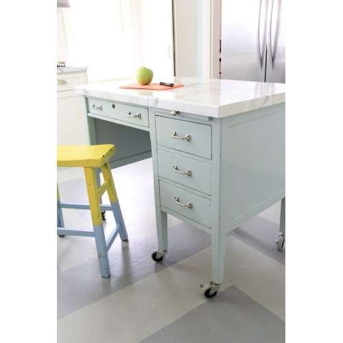 Medium Crop Of Kitchen Island Desk