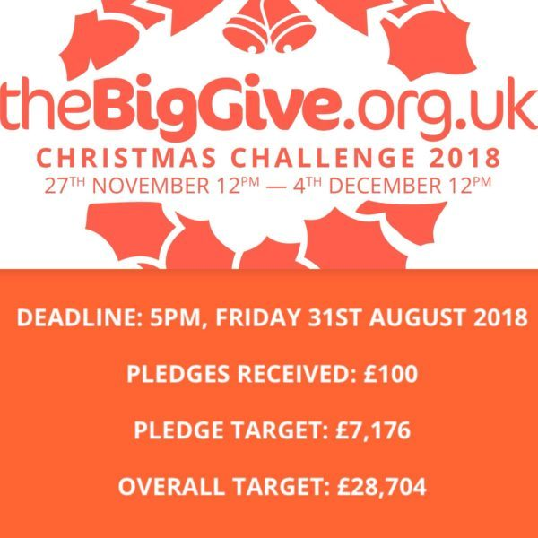 Pledge now and your donations will be doubled - One Degree