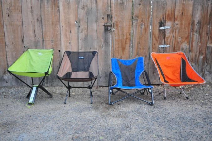 The Best Backpacking Chair Reviews Top Picks Top