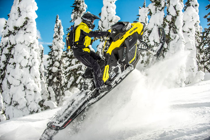 Best Snowmobile Boots Expert39s Advice On Buying And Top Picks