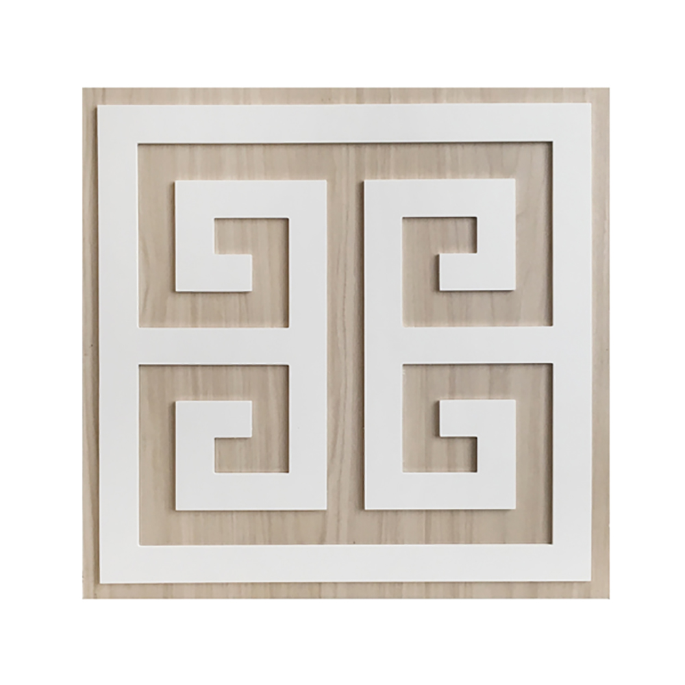 Ikea Kallax Greek Key 12