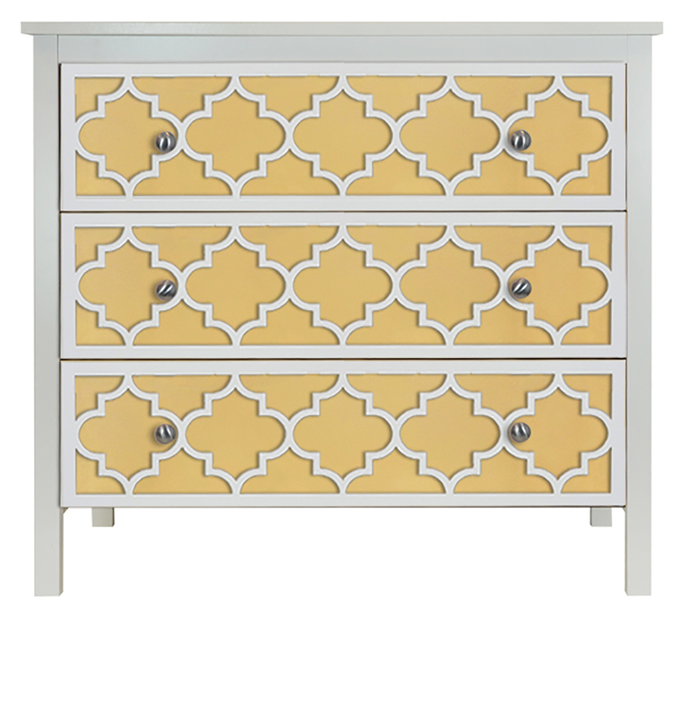 Koppang O Verlays Jasmine Kit For Ikea Koppang 3 Drawer Chest