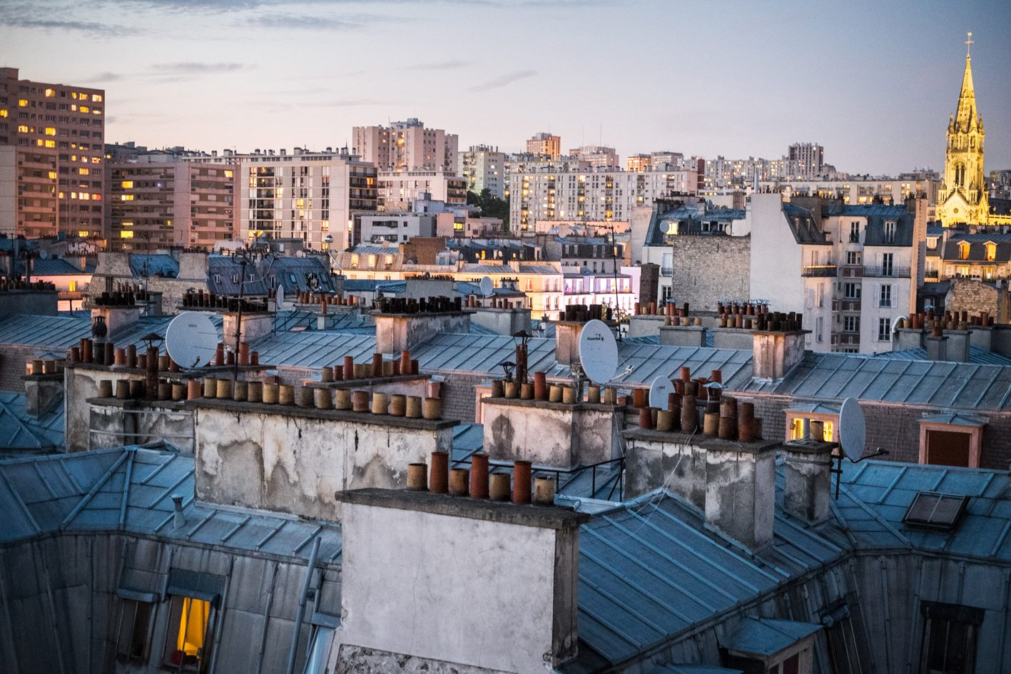 Best Of Terrasse Paris 10 Best Rooftops In Paris My Parisian Life