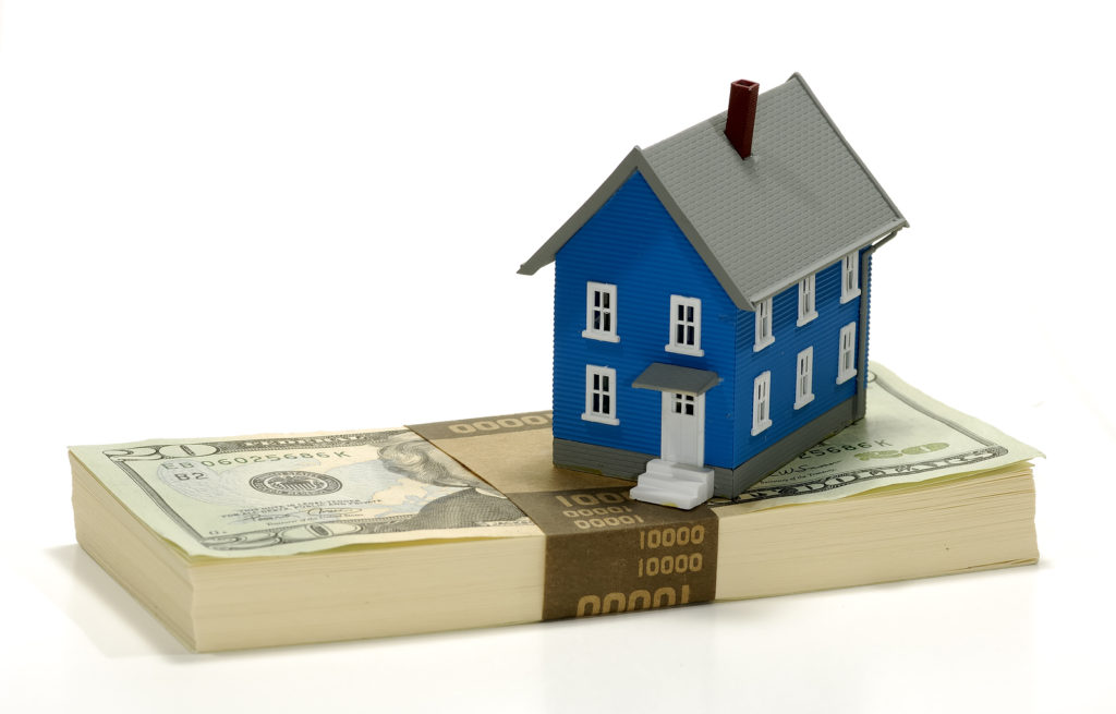 Cash-out Refinance Rules on a Mortgage - My Perfect Mortgage
