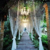 Enchanted Forest Quinceanera Theme