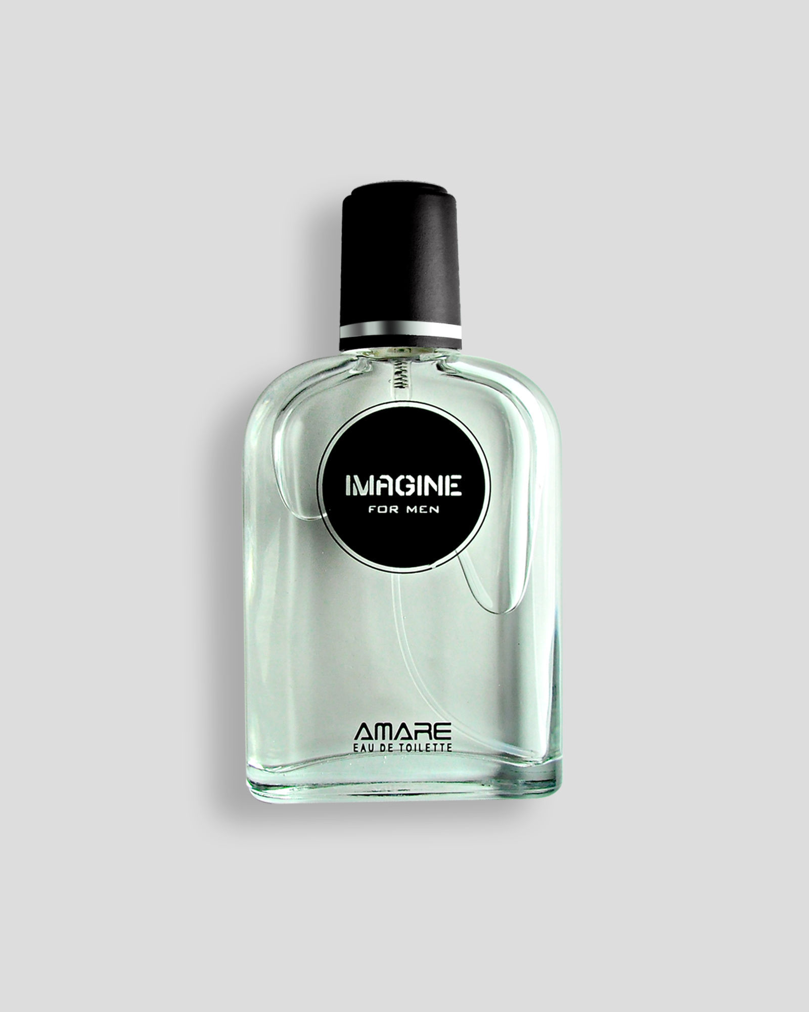 Perfumesonline Imagine 100ml Mens Eau De Toilette Perfumes Online