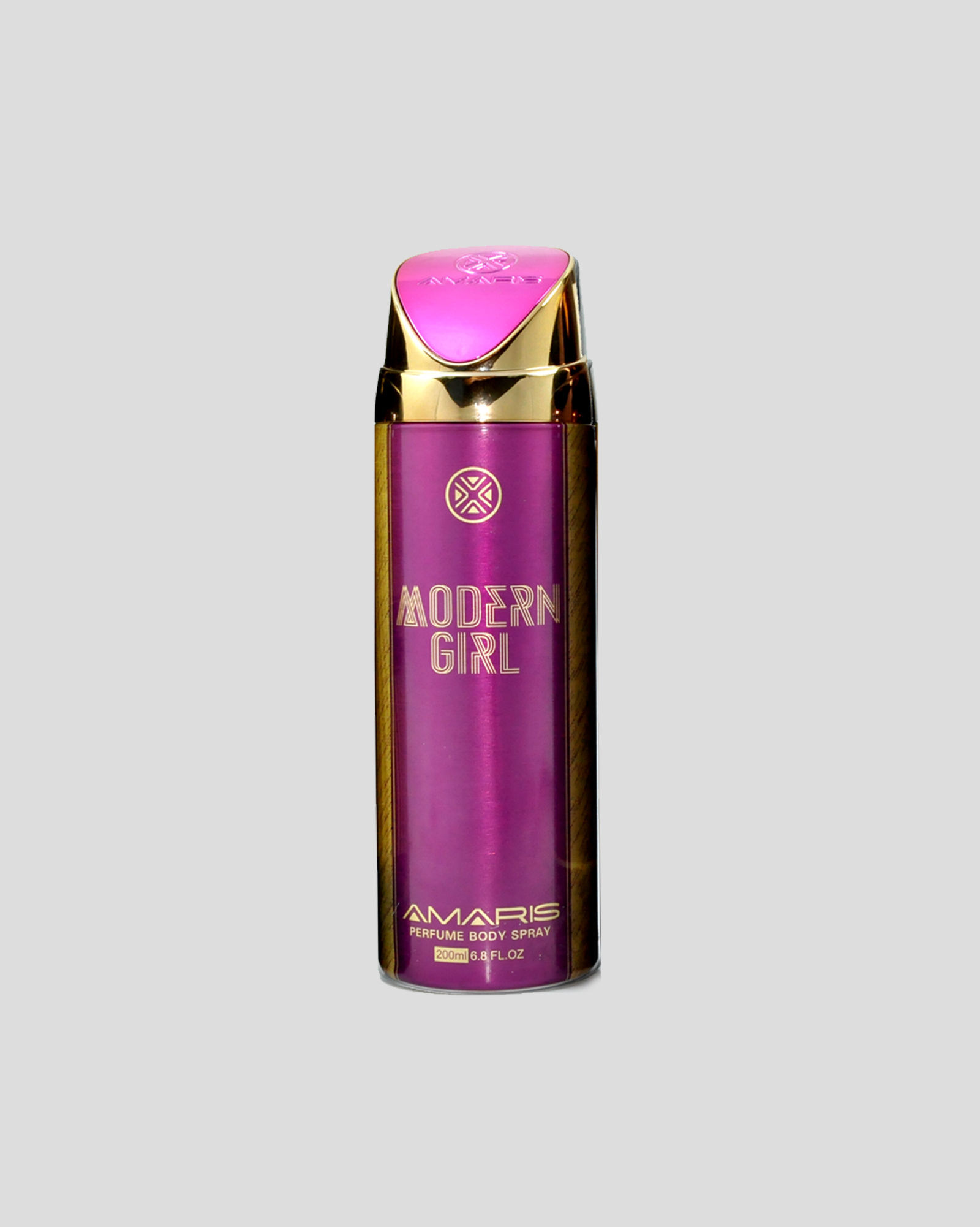 Perfumesonline Modern Girl 200ml Womens Perfume Body Spray Perfumes