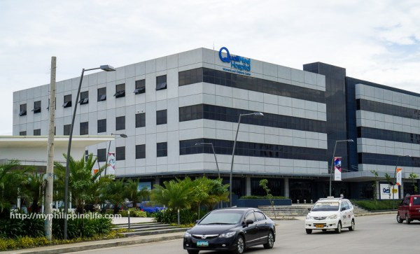 New Qualimed Hospital
