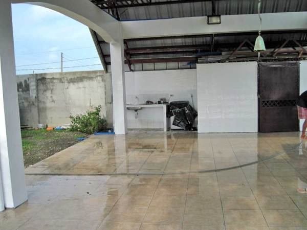 Our Philippine House Project Carport My Philippine Life